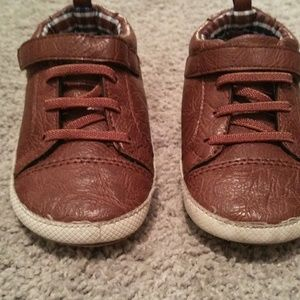 Surprize by stride rite 18-24 Month boy shoes